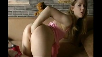 every her does man aaliyah to she can thing get Lesbian slave forced to eating pussy