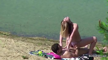 couples bi german Fucking sistet wile friends watch
