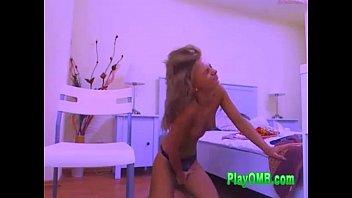 her made run Babe7com squirt machines scene3