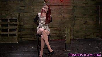 slave anal tied Renata frisson aka mulher melao10