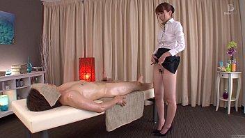 salon bridal massage japanese Superb ex girlfriend cutie getting fucked hard 18