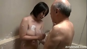 leah fucked man older lucky luv Perfect body with big tits and nice pussy on webcam