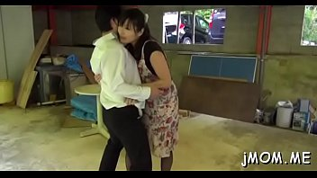 chic mature gets japanese aya masuo 0607 Teacher teach to sex