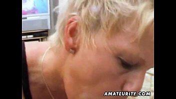 mature amateur bull anal Forcely fuck his and cum shoot on her pussy