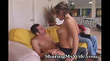 with shy wife strangers Jenna presley hd feet