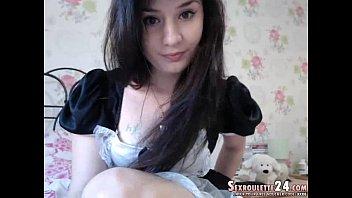 chhorn porn2 chhanleakhenar khmer cambodia super stars Horny brunette teen masturbate in bathroom