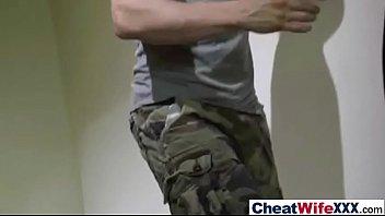 wife slut cheating fucked asian Rebecca dreams horny helper
