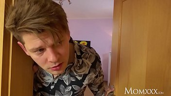 crissy fishnets mature Boy used by mom s friend 1 subtitled