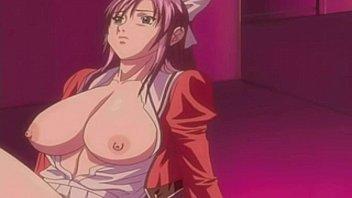 public anime sex hentai Mature wife riding