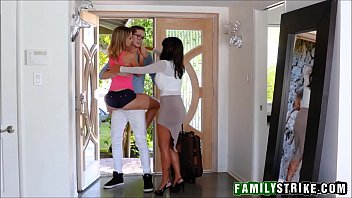 her fuck sister brother Older with younger lesbian