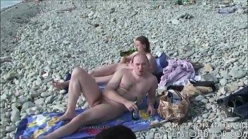 hd1080 beach sex nude Asain girl caught on cam