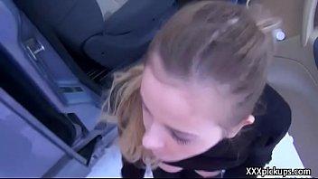 teens swallow euro Kayla meats harry