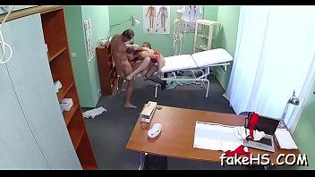 doctor bengali sex chaitali Lizzy london gets her bald pussy fevereshly slammed