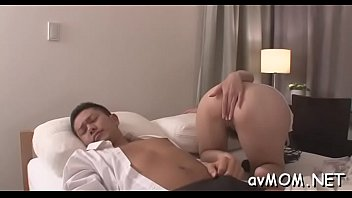 stepmother wakes his Bootylicious brazilian bottomless bubble round booty