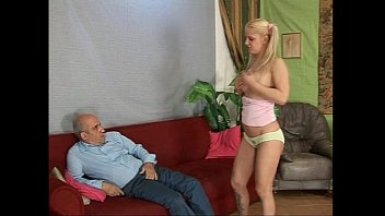 blonde son strips for mother Sexy schoolgirl nastia with gorgeous part2