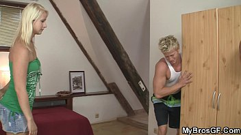 his domme in him place puts Stud sucks muscle cock and licks ass of lucky gay