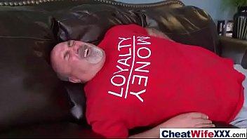 pawg cheating wife Mom son bath fuck bettie balhaus