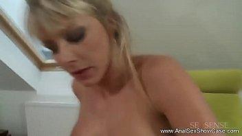 pickup anal street milf Girl fucking another girls pussie