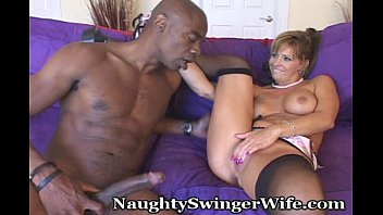 husband cock wife first big Thuck milf loves bbc