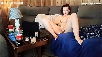 masturbating sissy training girl like a Femdom real life