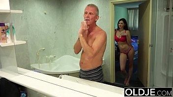 deep man old throath boys cock Evelyn lin sex video