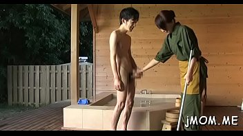 0607 japanese chic masuo gets mature aya Michelle and ada costa