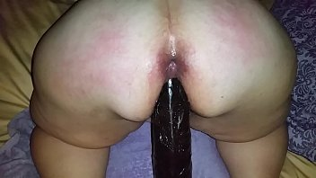 amish ass fucked spanked then mother Mom son hard fucks