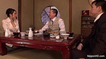 chic mature aya 0607 gets japanese masuo Husband amateur double penetration
