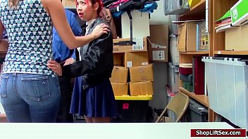 eatimg pussy wet extream Japanese daughter helps father