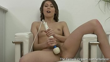 orgasms wife hairy Virgin boy fuck a pornstar