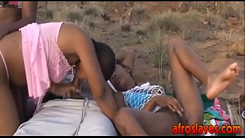 and ass blow Women enjoing her titis