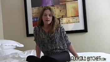 wife coco have a lawrence velvett jack in i See thru webcam