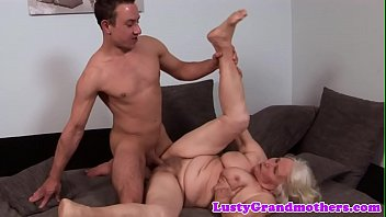 grannie part2 japanese it 2 loves of Lesbian casting couch trick5