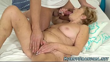 pure granny spanking Lesbian interracial asshole lickers