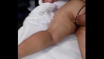 esposa negro oculta Real brunette housewifesucking dick