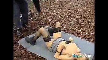 dog new slave Reallifecam free video