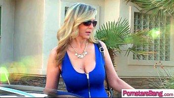 julia ann video superstar first milfs vicky amp s vette ever Acabadas en el culo