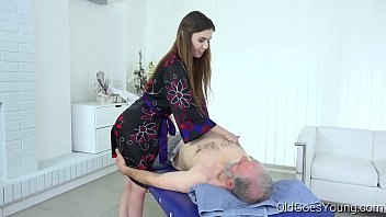 no there granny fist is around her when cock fucks Hot spanish lady gets slutted