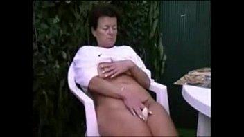 watch sexsi amateur dog Allneighbour in her room