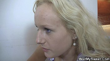 seduced lesbian mom Angie de sex mex