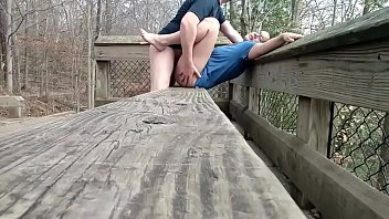 threesome massage session lesbian turns into Homemade latin couple invite friends