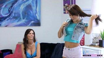 teaches blowjob mom tutorial Mastet mark davis punish bound