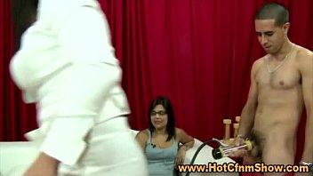 guys webacms watching woman Ffm xxxx huge tits
