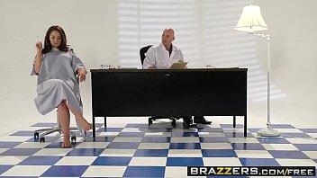 li e brazzers Young boy fucking huge boob aunty