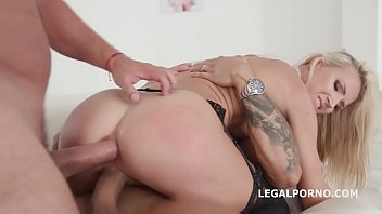 creampies anal monstercocks extreme geile pain double blondinen black 4 penetration fuck Huge naturals anal creampie