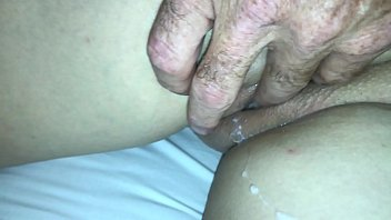 his wife hittn sleeping Pron video new