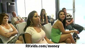 carte talks al la money Outstanding blonde music video