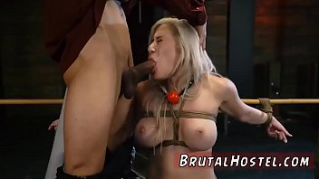 hardcore gangbang punishing brutal Men swallowing tranny cu m