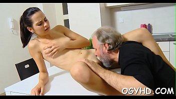baba old fucks boy Katja kassin mounster cock ass