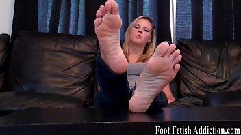 keyes fetish foot london Deutsche amateure user